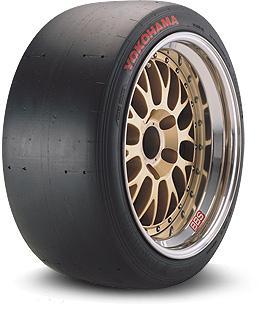 Advan A005 Tires