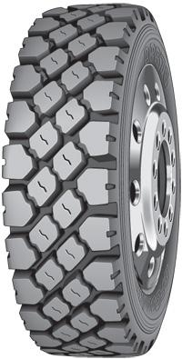 DR675 Tires