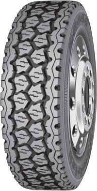 DR444 Tires