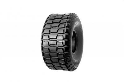 Super Soft R-3 Tires