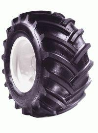 Hi-Power Lug Radial R-1 Tires