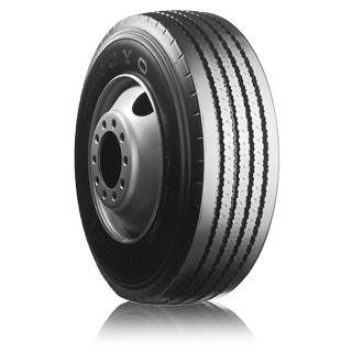 M124Z Tires