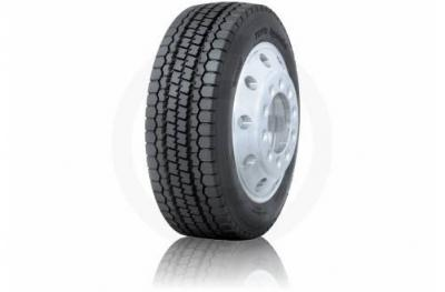 M614Z Tires
