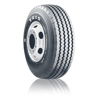 M87 Tires
