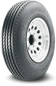 RY215 Tires