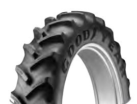 DT800 Radial R-1W Tires