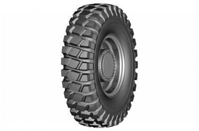 DTE4 E-4 Tires