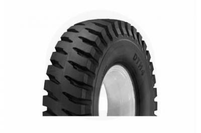 DTH4 E-4  Tires
