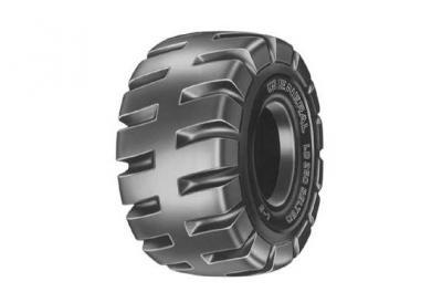 LD 250 Belted L-5 Tires