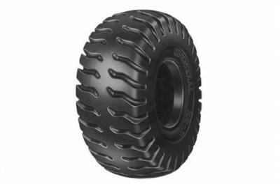 XG-3 E-3 Tires
