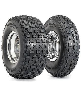 Badlands Tires