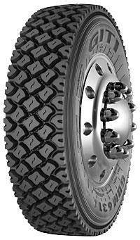 GDM631 Tires