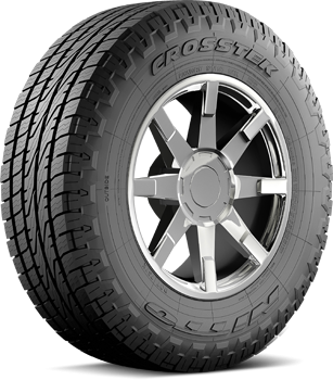 Crosstek Tires