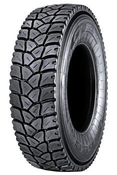 GT686 Tires