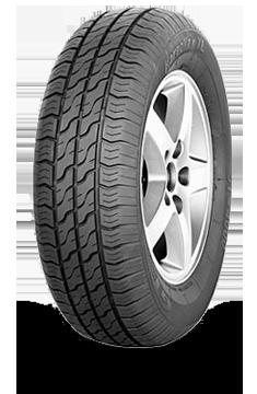 Kargomax ST-4000 Tires