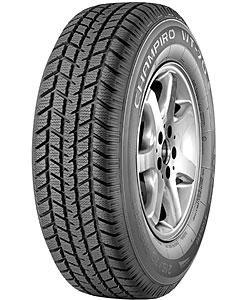 Champiro WT-70 Tires